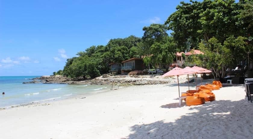luxury vacation destinations